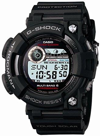 Casio G-Shock Surf Watch