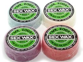 SURF WAX
